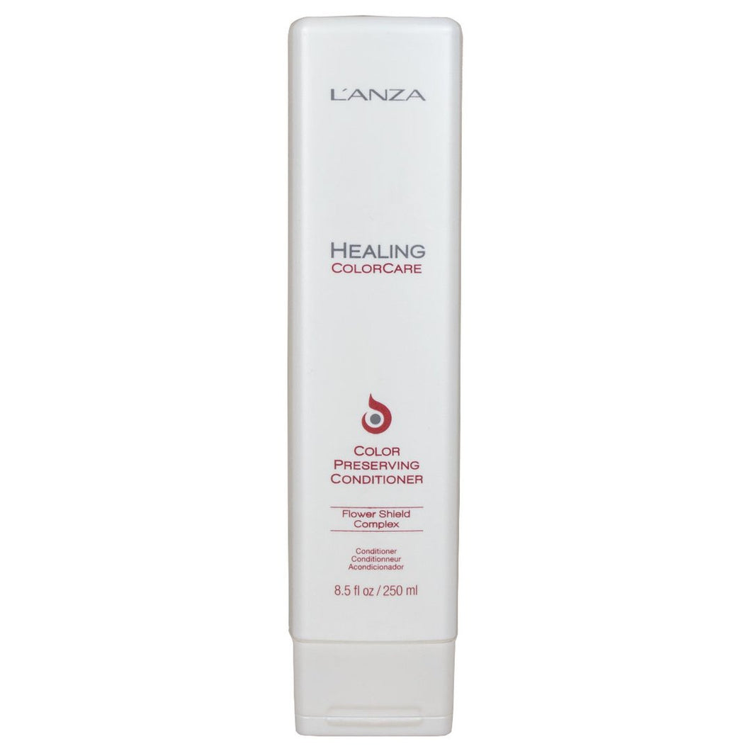 LANZA Healing ColorCare Color-Preserving Conditioner 250 ml