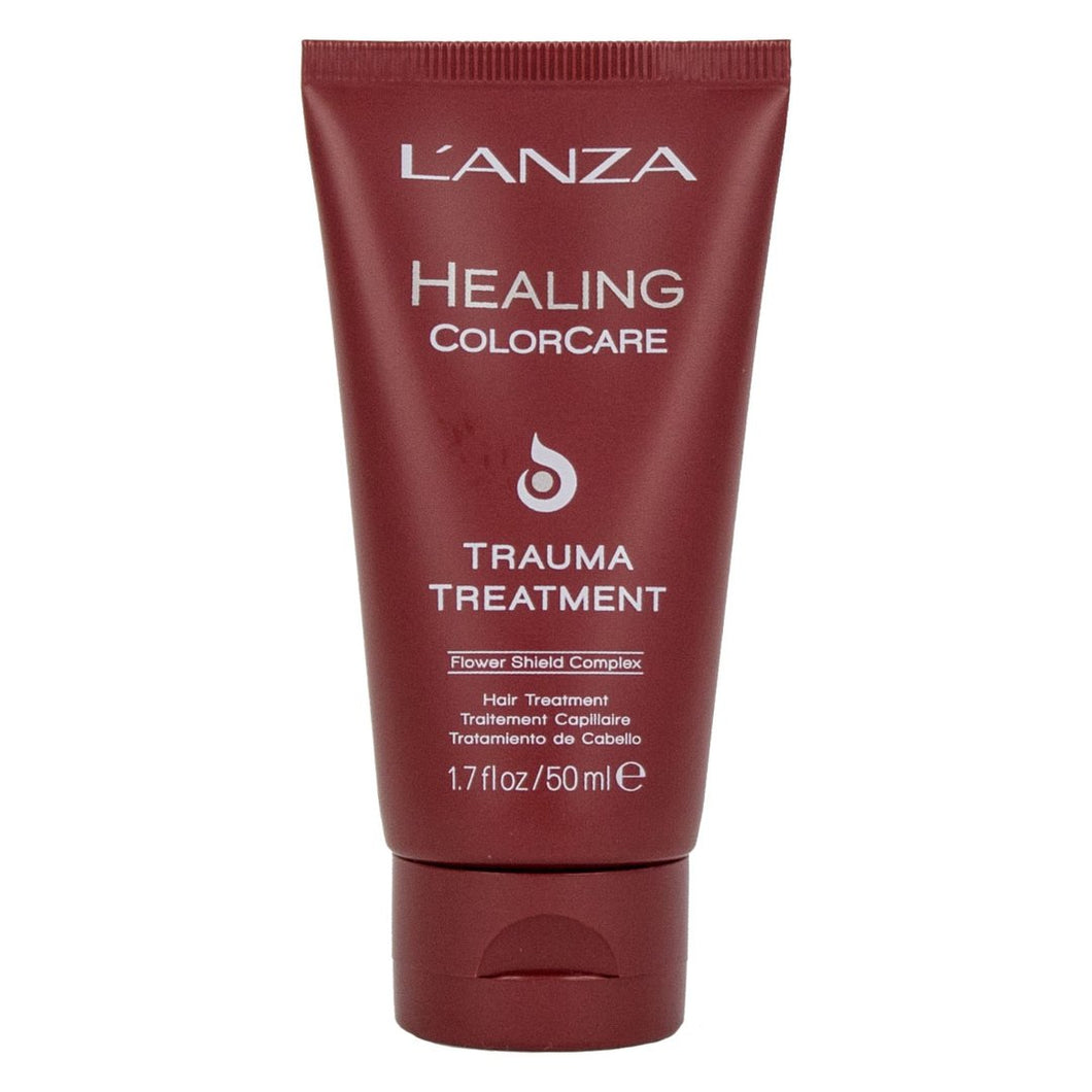 LANZA Healing ColorCare Color-Preserving Trauma Treatment 50 ml