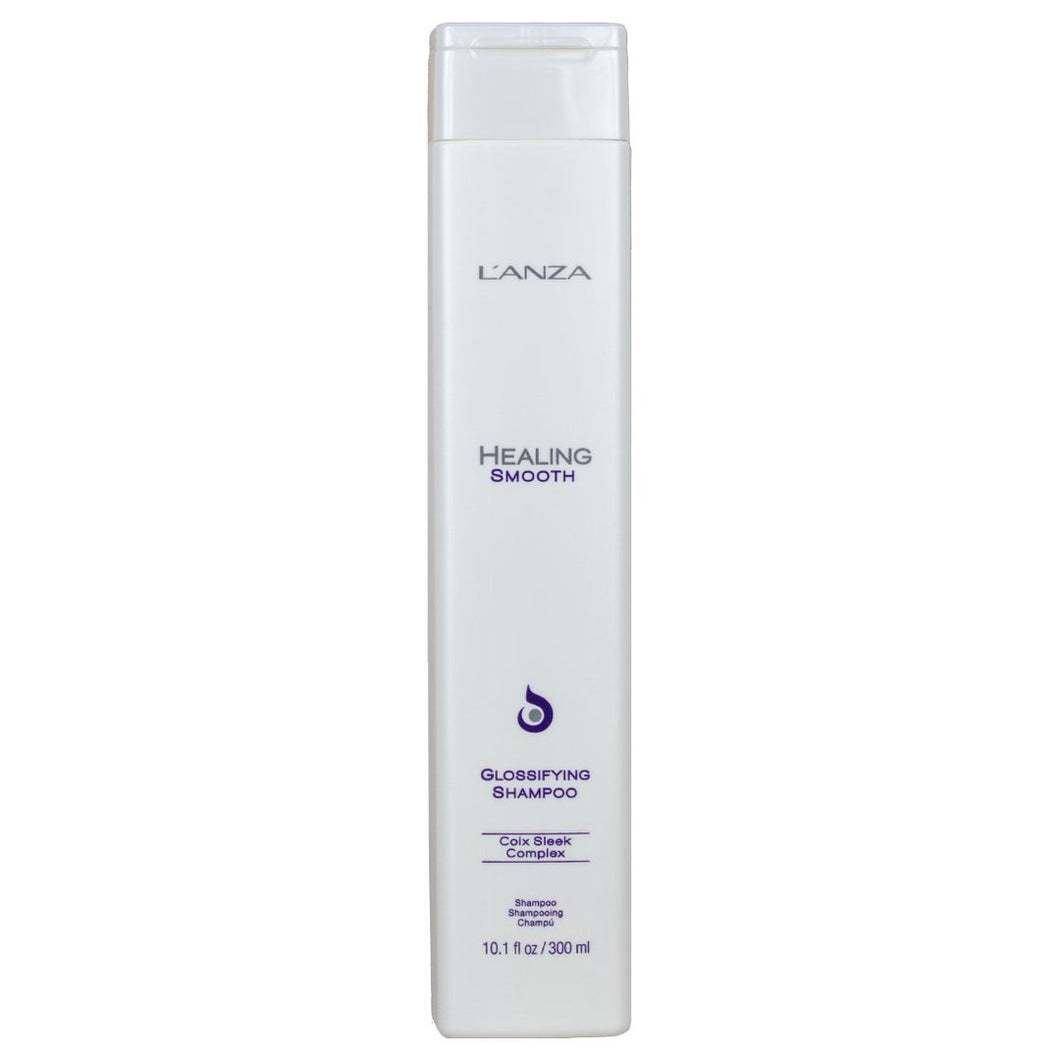 LANZA Healing Smooth Glossifying Shampoo 300 ml