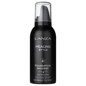 LANZA Healing Style Foundation Mousse 150 ml
