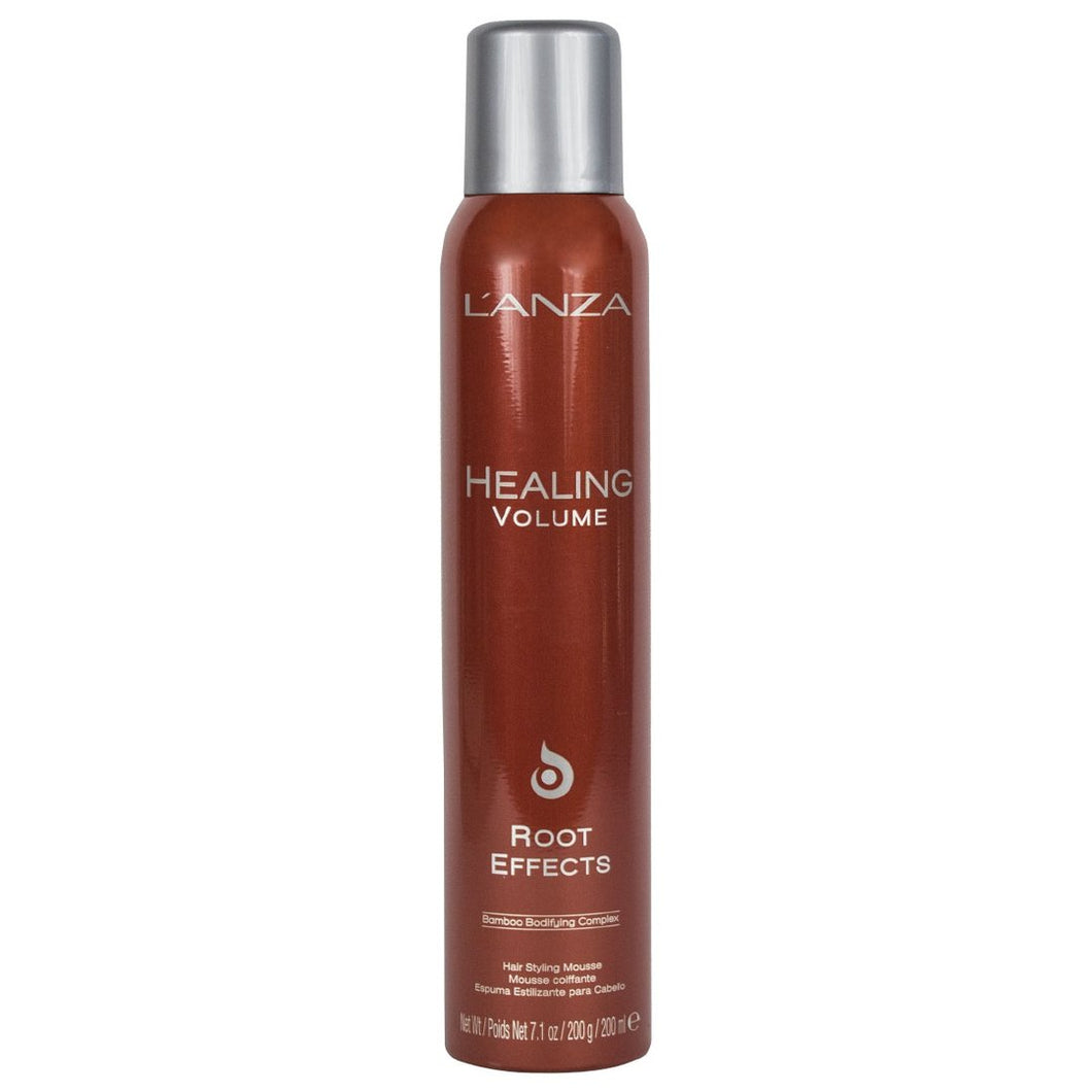 LANZA Healing Volume Root Effects 200 ml