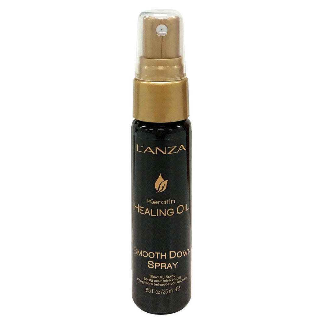 LANZA Keratin Healing Oil Smooth Down Spray 25 ml