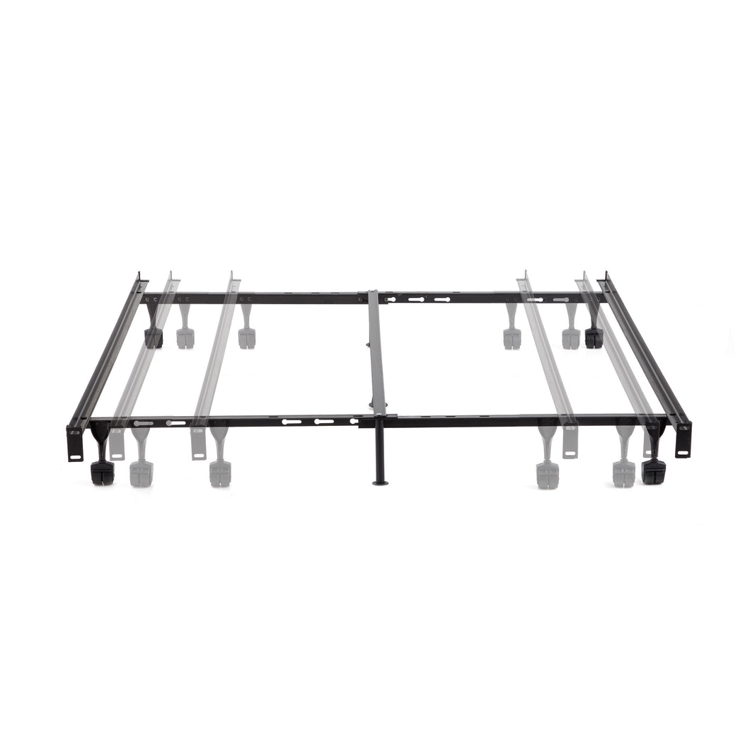 QUEEN ADJUSTABLE BED FRAME