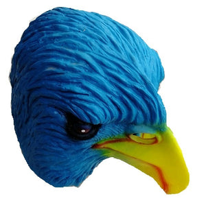 Full Head Eagle Mask