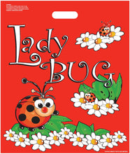 Load image into Gallery viewer, Ladybug Showbag