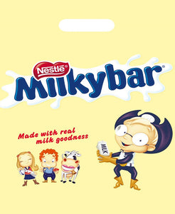 Milky Bar Showbag