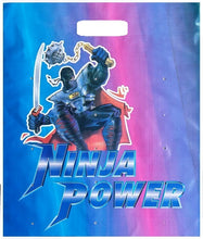 Load image into Gallery viewer, Ninja Power Showbag