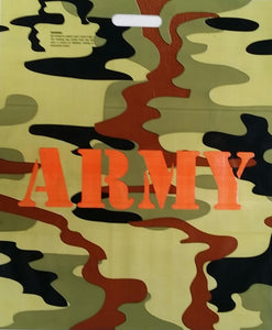 Army Action Showbag