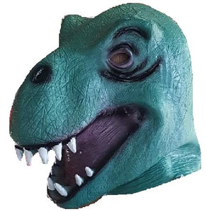 Full head Dinosaur Mask