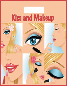 Kiss and Make Up Showbag