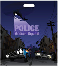 Load image into Gallery viewer, Police Action Squad Showbag
