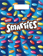 Load image into Gallery viewer, Smarties Showbag