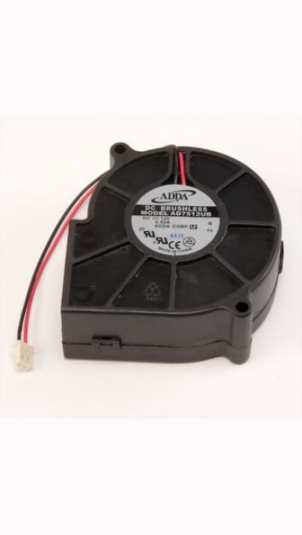 Blower Fan - Gene Cafe CBR-101
