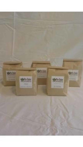 Green Coffee Sampler Pack - 5 Pounds