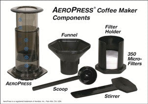 Coffee Brewers