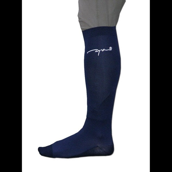 DYON SOCKS NAVY - L (40/46) (PACK DE 2)