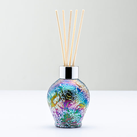 Reed Diffuser - Classic - Pastel Silver