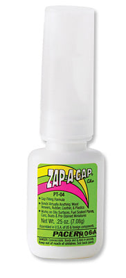 Zap-A-Gap CA+ Glue