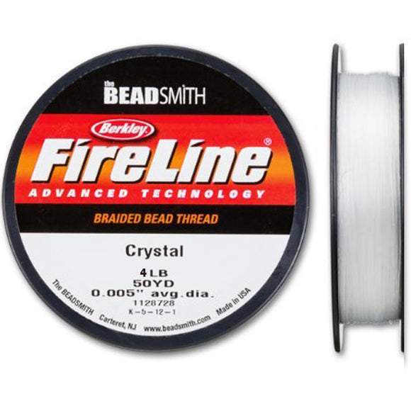 FireLine Braided Bead Thread