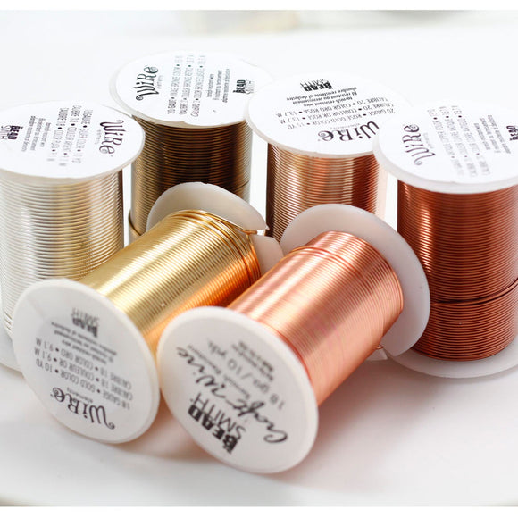 BeadSmith Craft Wire