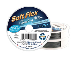 Soft Flex Beading Wire