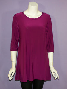 Girly Girl Tunics - Crew Neck - 2 colors