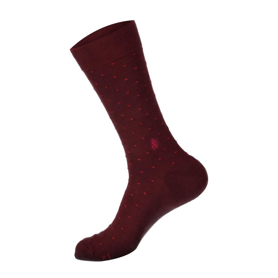 Conscious Step socks - Treat HIV