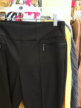 Load image into Gallery viewer, Long Pants with Faux Pockets - Carbon
