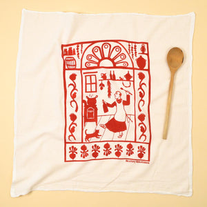 Dish Towel - San Pasqual - 2 Colors