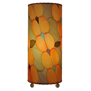 Butterfly Table Lamp - Orange