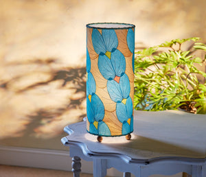 Butterfly Table Lamp - Sea Blue