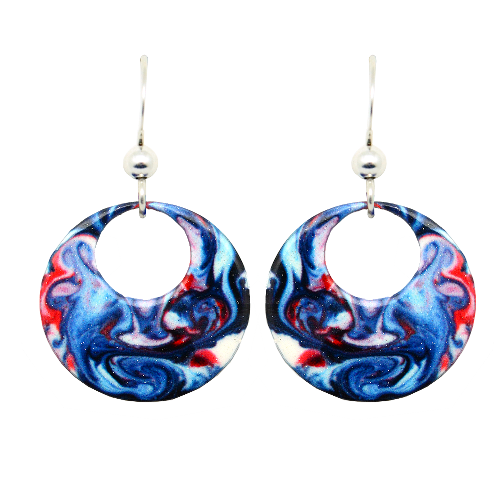 d'ears Earrings - Mixstir