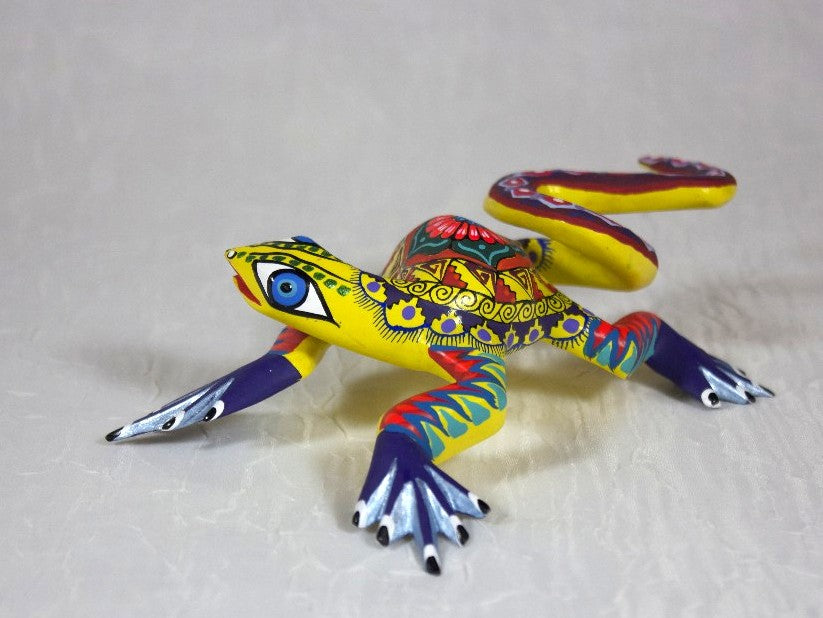 Mexican Painted Animal - Lizard