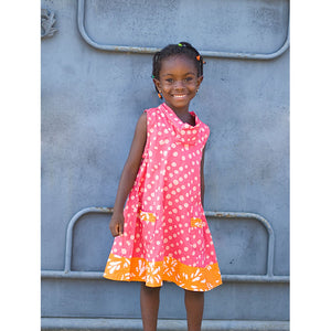 Girls Eli Dress