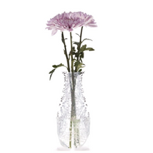 Load image into Gallery viewer, Expandable Flower Vase - Chi Chi - Silver