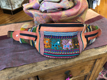 Load image into Gallery viewer, Altiplano Bag - Leather Waistbag - 2 colors