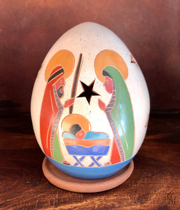Nativity - Luminary - Small