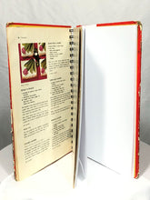 "Load image into Gallery viewer, Attic Journal - ""Betty Crocker's Cookbook"""