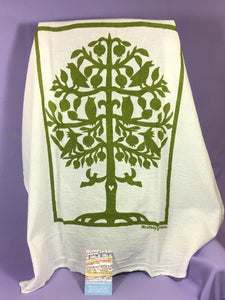 Dish Towel - Tree of Life