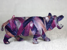 Load image into Gallery viewer, Jill Claxton Hippo Large