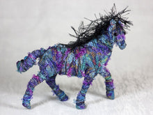 Load image into Gallery viewer, Jill Claxton Horse Medium