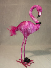 Load image into Gallery viewer, Jill Claxton Flamingo