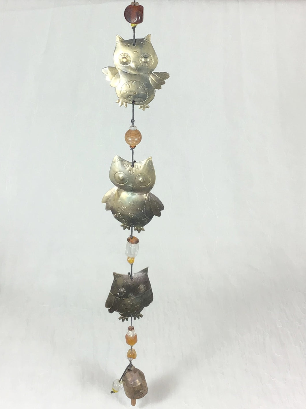 3 Owl Chime