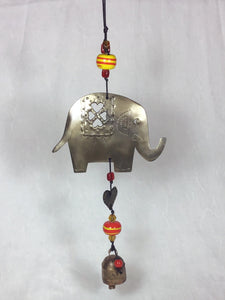 Love Elephant Chime