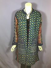 Load image into Gallery viewer, Kantha Jacket
