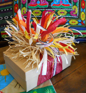 Our Custom Gift Wrapping (per item)