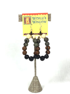 Acai - Earrings - Shirley - 2 colors