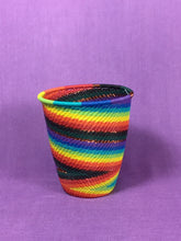 Load image into Gallery viewer, Telephone Wire Cup - 2 Color Patterns