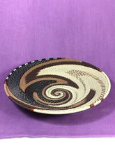 Load image into Gallery viewer, Telephone Wire Small Platter - 2 color patterns