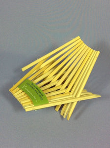 Bamboo Folding Soap Dish